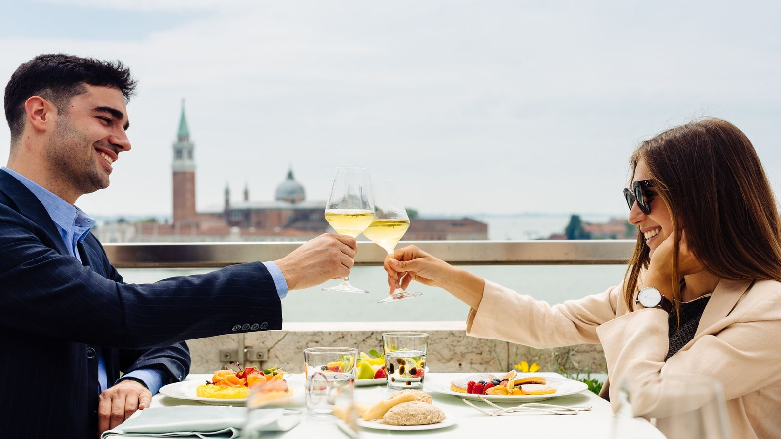 Restaurant Terrazza Danieli | Official Website | Venice Restaurants ...